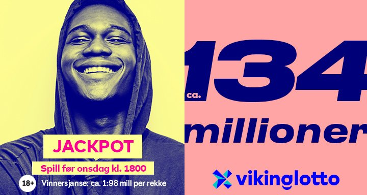 Vikinglotto   Norsk Tipping