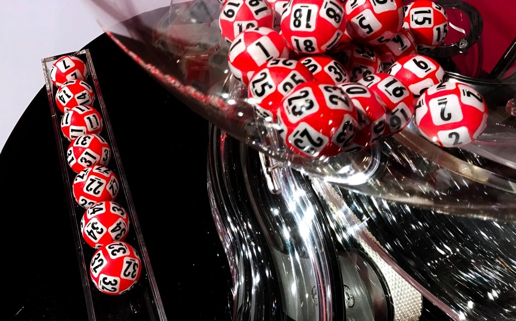 Lotto | Norsk Tipping